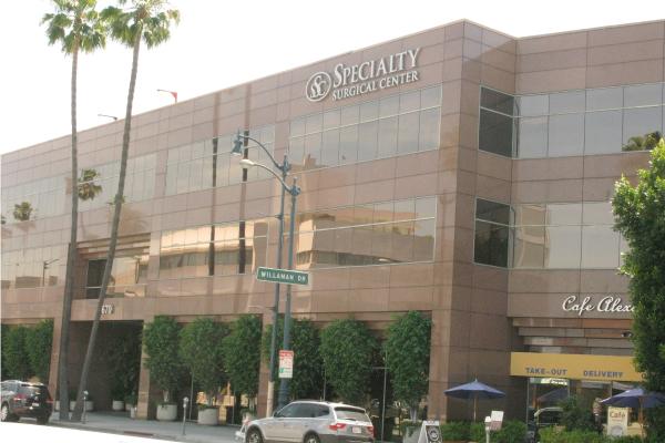 8670 Wilshire Bl – Beverly Hills
